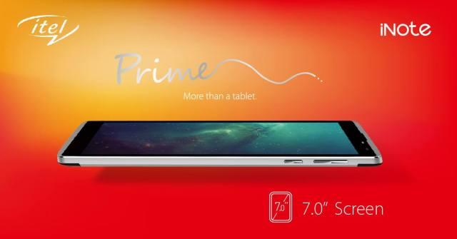 it1701 tablet iNote series