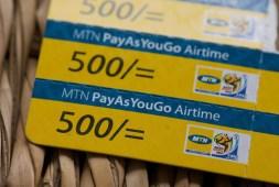 MTN Uganda Airtime Voucher
