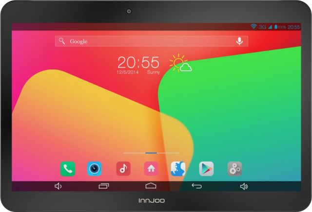 Innjoo T1 phone tablet