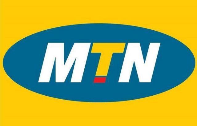 mtn uganda logo