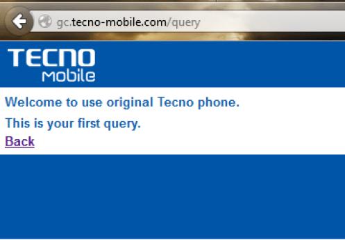 Tecno_Mobile_Verification