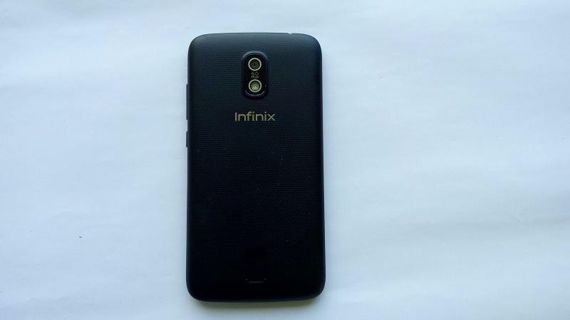 Infinix hot X507 image