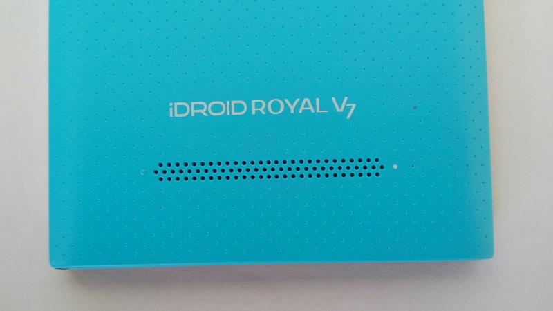 idroid_royal_v7_speakers