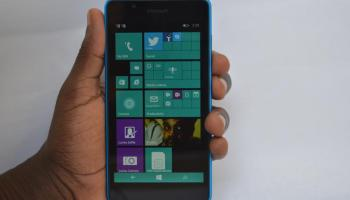 Microsoft Lumia 640 XL Review: Specs, price and where to buy