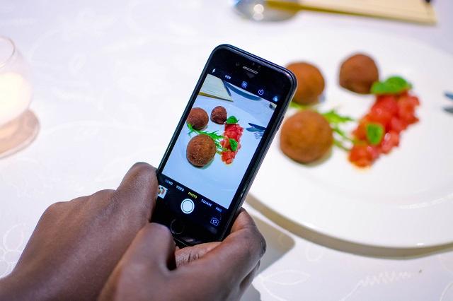 Restaurants with Free WiFi in Kampala
