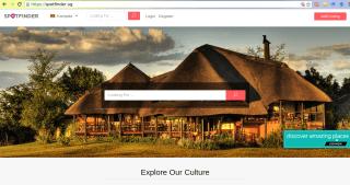 spotfinder uganda travel guide
