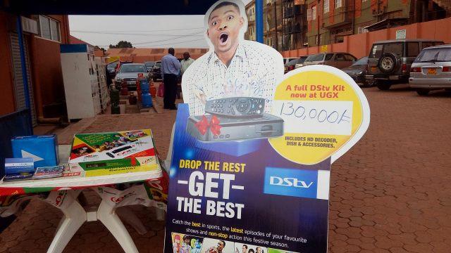 DStv Slashes Prices