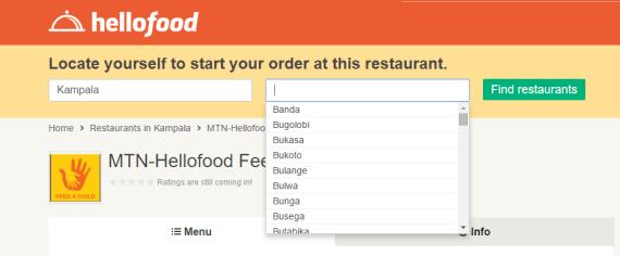 hellofood step2