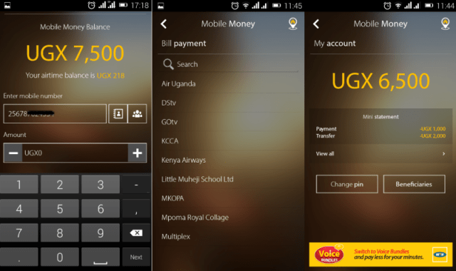 mtn-mobile-money-services-app