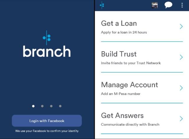 BranchApp