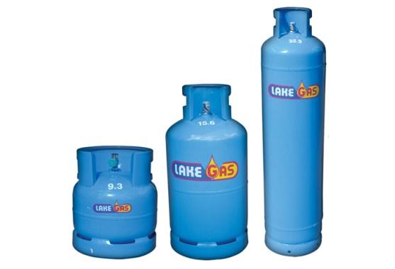 Lake Gas