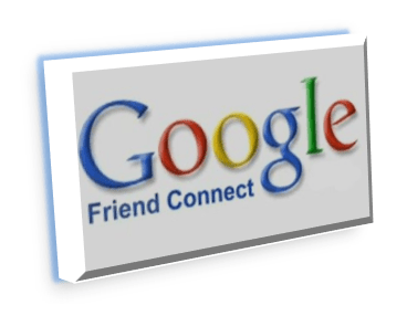 googlefriend-connect