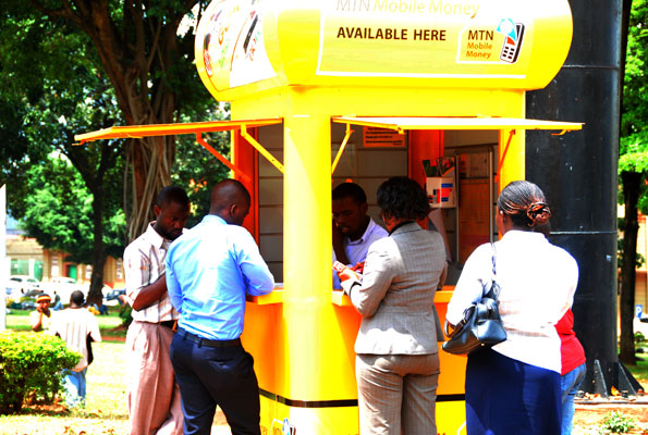 Image result for how to become a mobile money agent in ghana