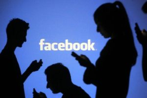 What is Facebook account 'cloning'?