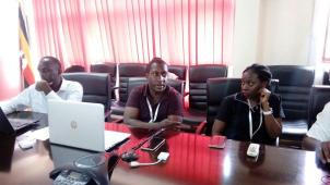 The National Information Technology Authority–Uganda (NITA-U)