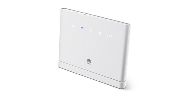 Internet routers price comparison from Ugandan mobile