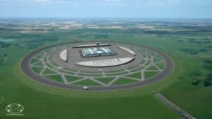 circular airports