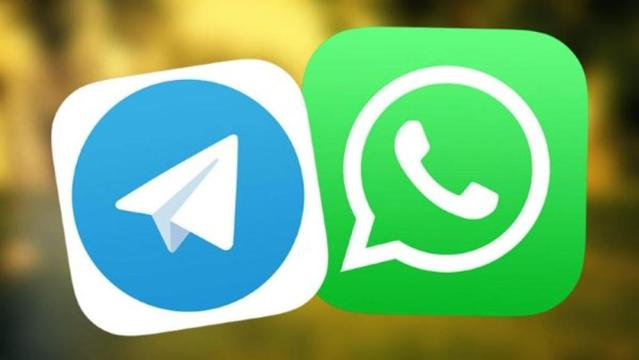 Whatsapp vs telegram feature by feature comparison dignited whatsapp vs telegram feature by feature comparison stopboris Image collections