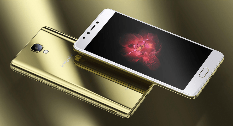 These 5 specifications make the Infinix Note 4 a smartphone