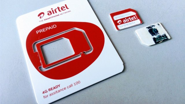 How to upgrade to Airtel Uganda 4G-LTE SIM card and get free