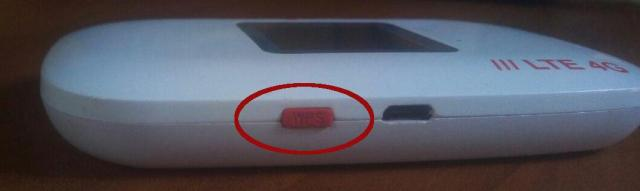 Understanding the WPS button on your Router/MiFi - Dignited
