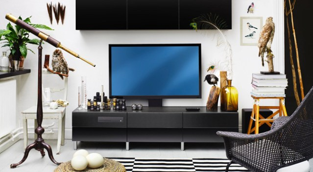 Integrated Digital TV: Should you buy a TV with a built-in decoder