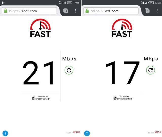 how to change h+ to 4g airtel