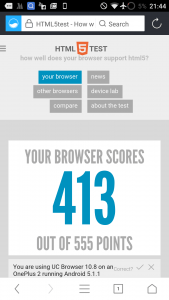 Which is the best browser for your Android device? - Dignited