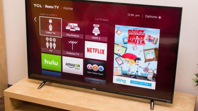 RokuTV, Android TV, WebOS, Tizen: Understanding smart TV