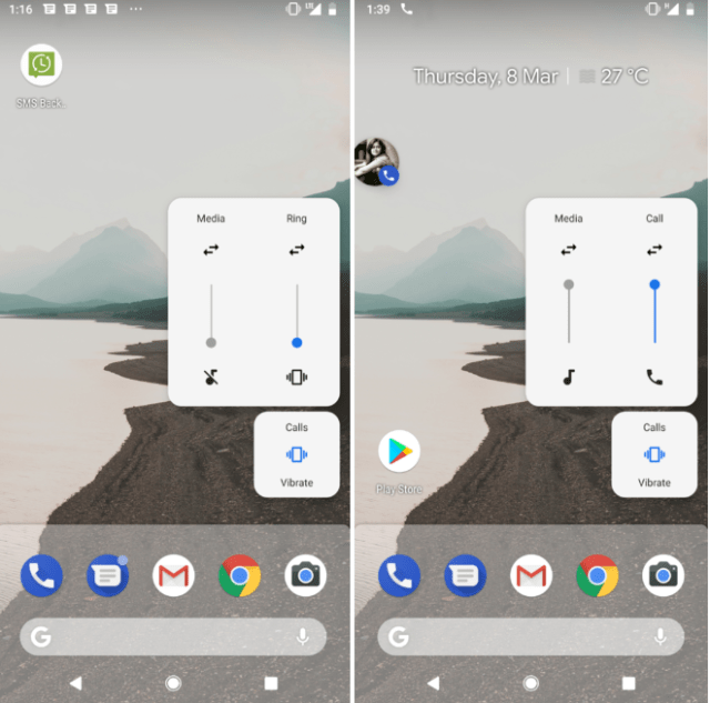 Android P Developer Preview is out  Here is what to expect