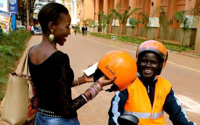 safeboda trip costs