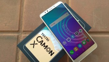 4 Interesting Features About the TECNO Camon X - Dignited