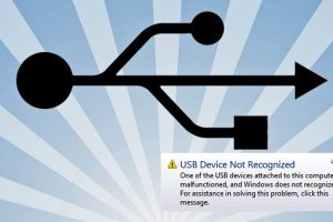 Why Your Computer won't Recognize a USB Device and How You Can Fix It