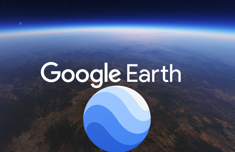 Google Earth now allows you to measure distances and areas for ...