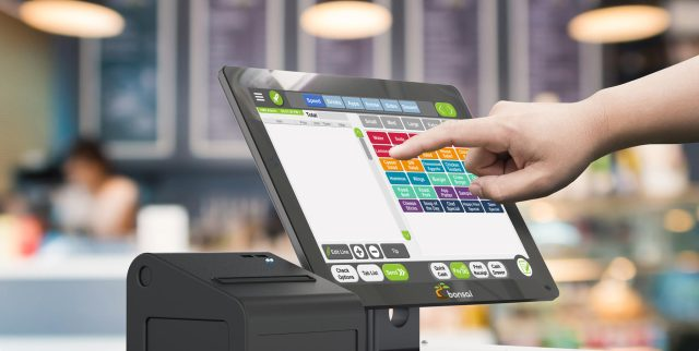 Ilustrasi Point of Sale (POS) | Sumber: Dignited