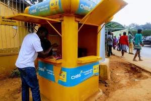 New Mobile Money tax starts today