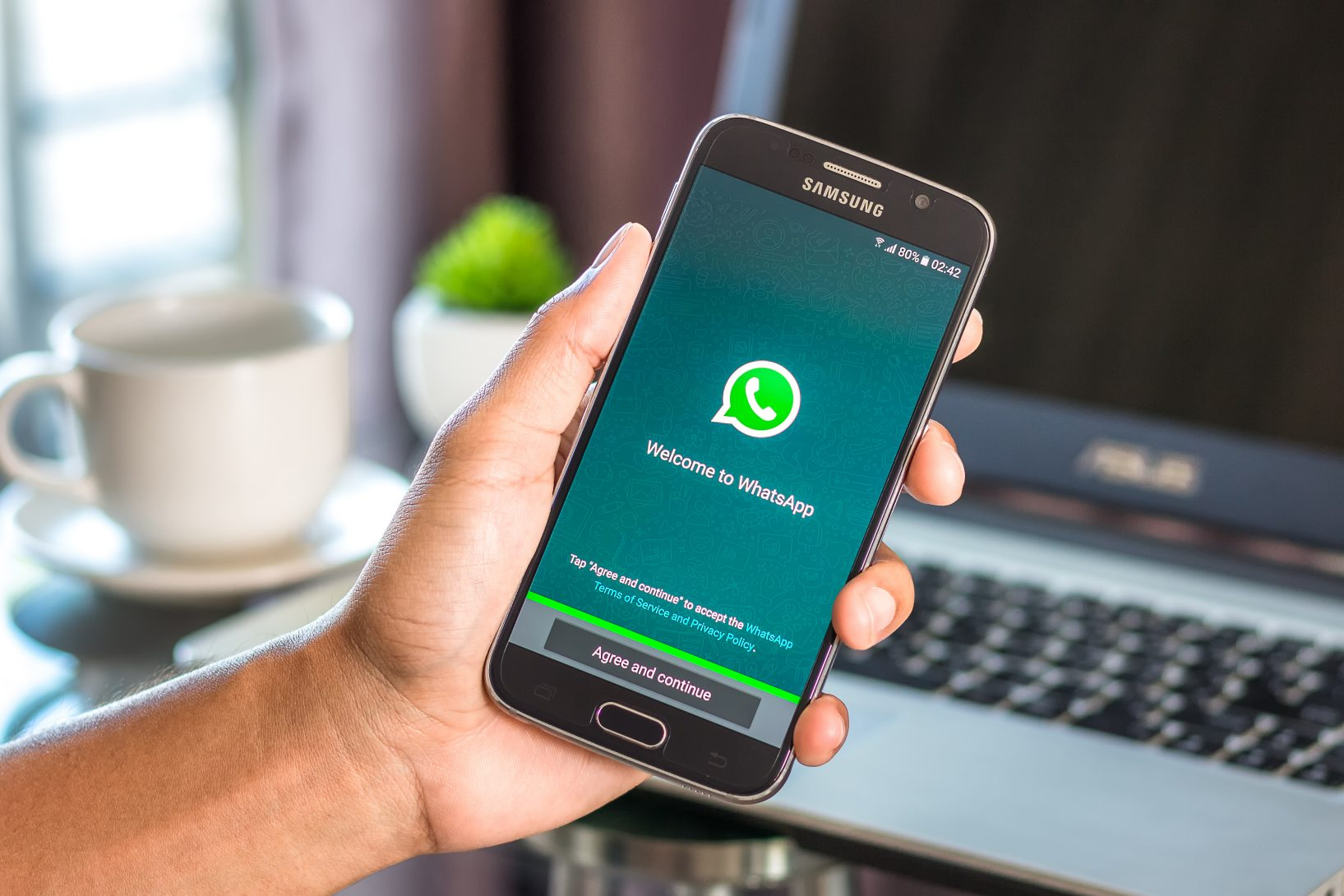 What is WhatsApp Banking and how does it work? - Dignited