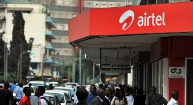 Image result for airtel in kenya