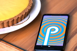 These are the devices that will be updated to Android 9.0 Pie