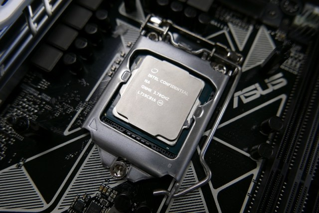 October 1st launch of Intel's 9th generation processors: All