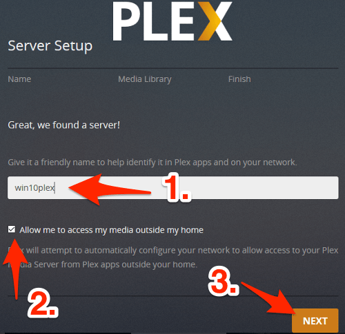 How to Set up Plex on Windows PC - Dignited