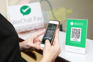 How to easily set up Wechat Payments