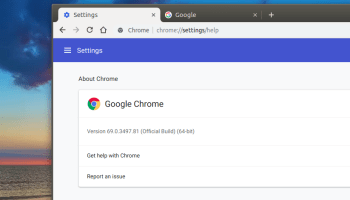 Should you search on Google or type URL in a browser's Address bar
