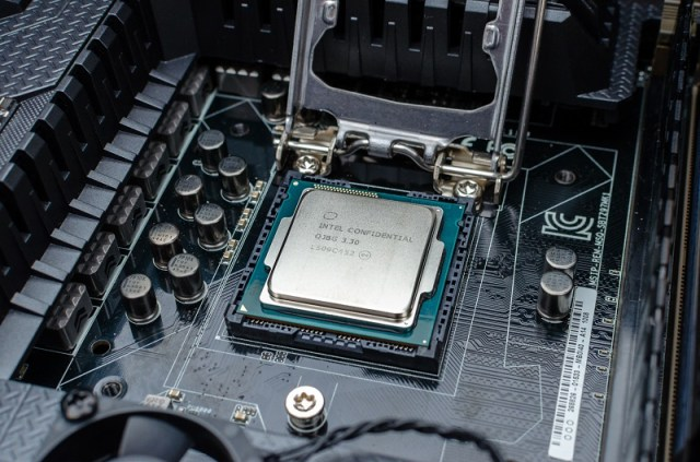 Cannon Lake Roadmap: What to expect from Intel's 10nm Cannon
