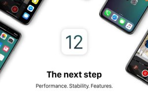 What's new with iOS 12?