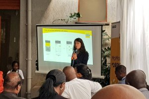 MTN Uganda adds Scan to Pay QR codes to MoMoPay product