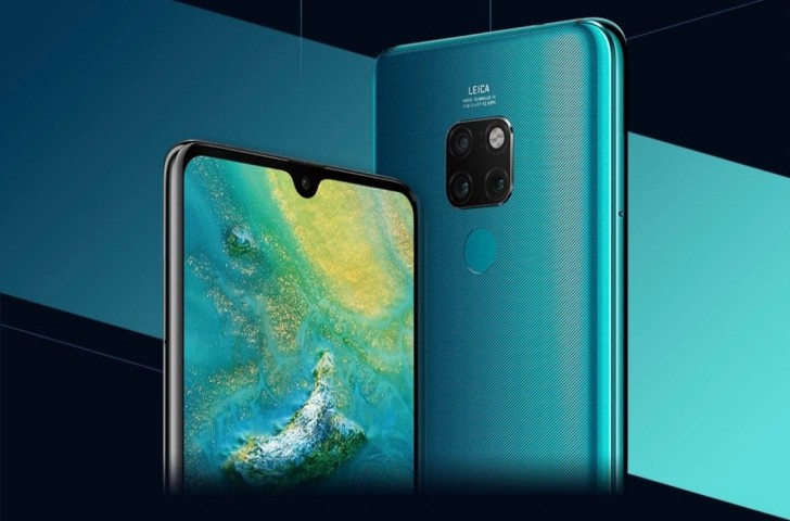 Huawei Mate 20 And Mate 20 Pro Announced Highlight