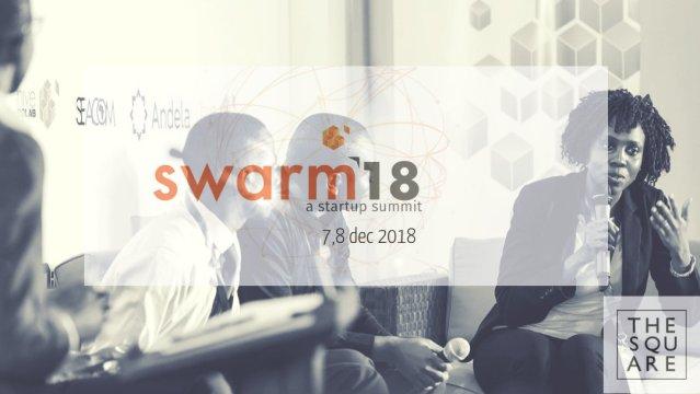 Swarm 18