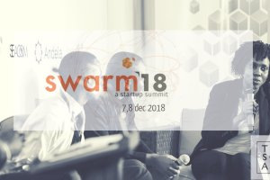 Swarm 18 is coming: Here are the dates and location for the summit
