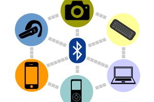 The Updated Guide to Bluetooth